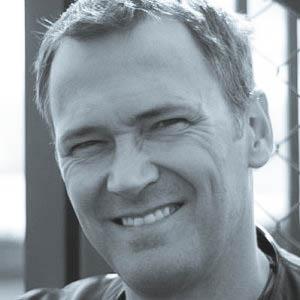 Mats Johansson – IT-projektledare Region Västerbotten